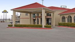 Exterior view DAYS INN AMARILLO - MEDICAL CE