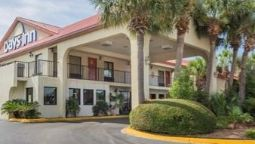 Exterior view DAYS INN DESTIN