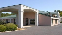 Exterior view DAYS INN FULTON MS