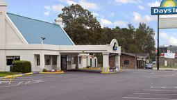 DAYS INN RUTHER GLEN KINGS DOM - Ruther Glen (Virginia)