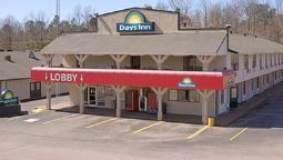 DAYS INN HOLLADAY - Holladay (Tennessee)