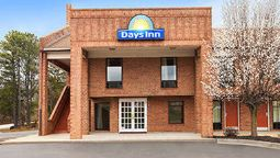Buitenaanzicht DAYS INN FARMVILLE
