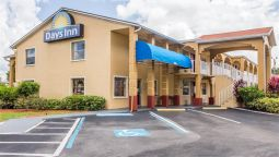 Buitenaanzicht DAYS INN BRADENTON I-75