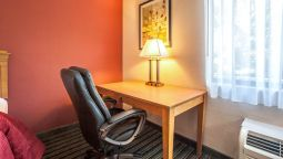 Kamers Quality Inn & Suites Centerville