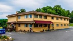 Exterior view DAYS INN WURTSBORO