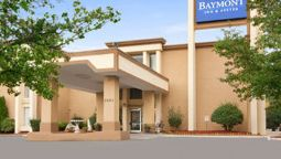 Exterior view BAYMONT CHARLOTTE AIRPORT