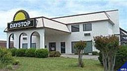Hotel Burlington-Daystop Greensboro - Whitsett (North Carolina)