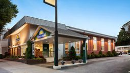 DAYS INN DOVER - Dover (New Hampshire)