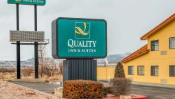 Quality Inn & Suites Grants - Grants (New Mexico)