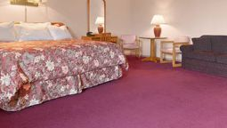 Room DAYS INN MUNISING