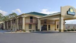 Exterior view DAYS INN EUFAULA AL