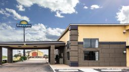 Exterior view DAYS INN WACO