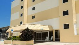 DAYS INN DAYTONA OCEANFRONT - Seabreeze, Daytona Beach (Florida)