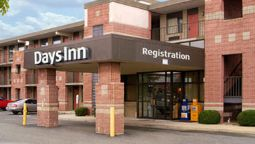 DAYS INN VINELAND - Vineland (New Jersey)