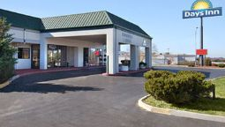 DAYS INN COLUMBIA - Columbia (Missouri)