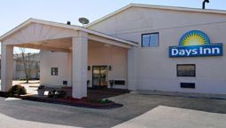 DAYS INN ATHENS - Athens (Alabama)