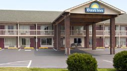 Exterior view DAYS INN SELLERSBURG LOUISVILL