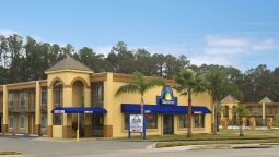 Days Inn by Wyndham Brunswick/St. Simons Area - Brunswick (Georgia)