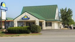 Exterior view DAYS INN ELIZABETHTOWN