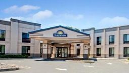 Exterior view DAYS INN PARSIPPANY
