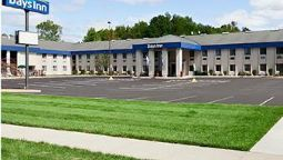 Exterior view DAYS INN GRAND HAVEN