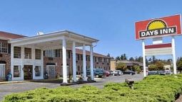 DAYS INN TACOMA - Tacoma (Washington)