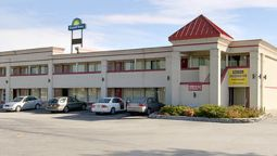DAYS INN - MT. STERLING - Mount Sterling (Kentucky)