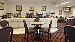 DAYS INN WYTHEVILLE - Wytheville (Virginia)