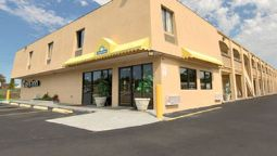 DAYS INN CHESAPEAKE - Chesapeake (Virginia)
