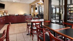 DAYS INN SALISBURY - Salisbury (Maryland)