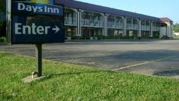 DAYS INN WHEELERSBURG PORTSMOU - Wheelersburg (Ohio)