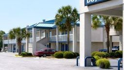 DAYS INN-ADEL-SOUTH GEORGIA-MO - Adel (Georgia)