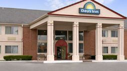 Buitenaanzicht DAYS INN - COLUMBUS IN