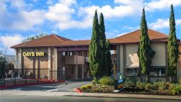 Exterior view DAYS INN PINOLE BERKELEY