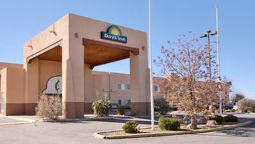 Exterior view DAYS INN & SUITES LORDSBURG