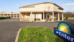 DAYS INN WRIGHTSTOWN - Wrightstown (New Jersey)