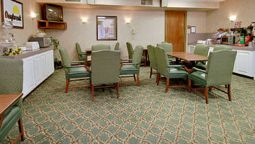 DAYS INN & SUITES ROCKY MOUNT - Rocky Mount (North Carolina)