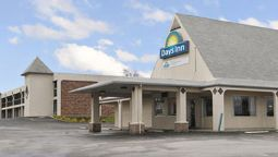 Exterior view DAYS INN GEORGETOWN-NORTH OF L