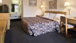 Room DAYS INN GEORGETOWN-NORTH OF L