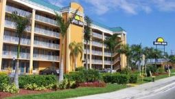 Exterior view DAYS INN FORT LAUDERDALE-OAKLA