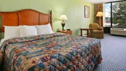 Room DAYS INN & SUITES SE COLUMBIA