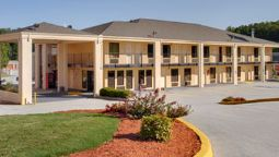 Exterior view DAYS INN DOUGLASVILLE-ATLANTA-