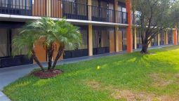 Buitenaanzicht Days Inn Fort Pierce