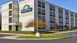 Buitenaanzicht DAYS INN HORSHAM PHILADELPHIA