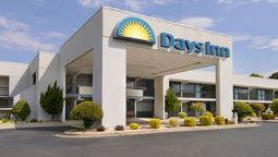 DAYS INN KENLY - Kenly (North Carolina)