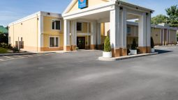 Quality Inn & Suites Hagerstown - Hagerstown (Maryland)