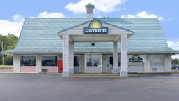 DAYS INN SEYMOUR - Seymour (Indiana)