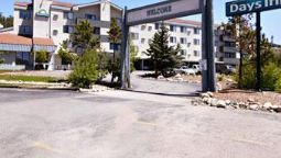 Exterior view DAYS INN SILVERTHORNE
