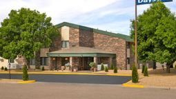 Exterior view DAYS INN FORT COLLINS