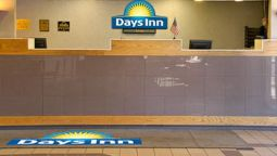 Buitenaanzicht DAYS INN KNOXVILLE EAST-CHILHO